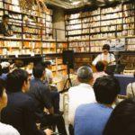 【前編】文学好きに愛されるフォークシンガー・世田谷ピンポンズさんの魅力